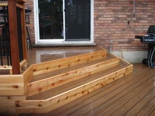 Lakeside Fence & Deck